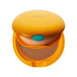 SUNCARE Fond de Teint Compact Bronzant SPF 6, Shiseido