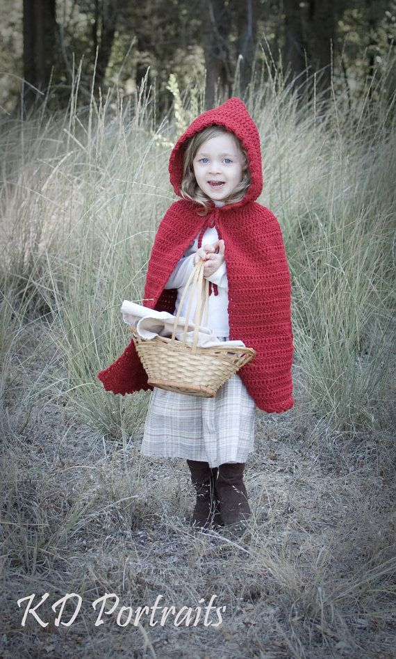 "Little Red Cap (aka ""Little Red Riding Hood"")"