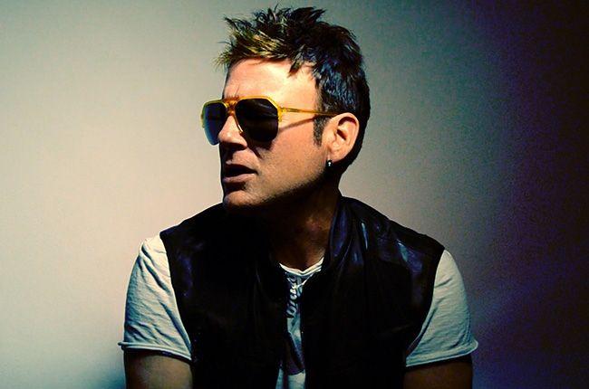 Corey Hart's 'Sunglasses' Gets a New ...