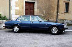 Jaguar XJ6 4.0 Sovereign