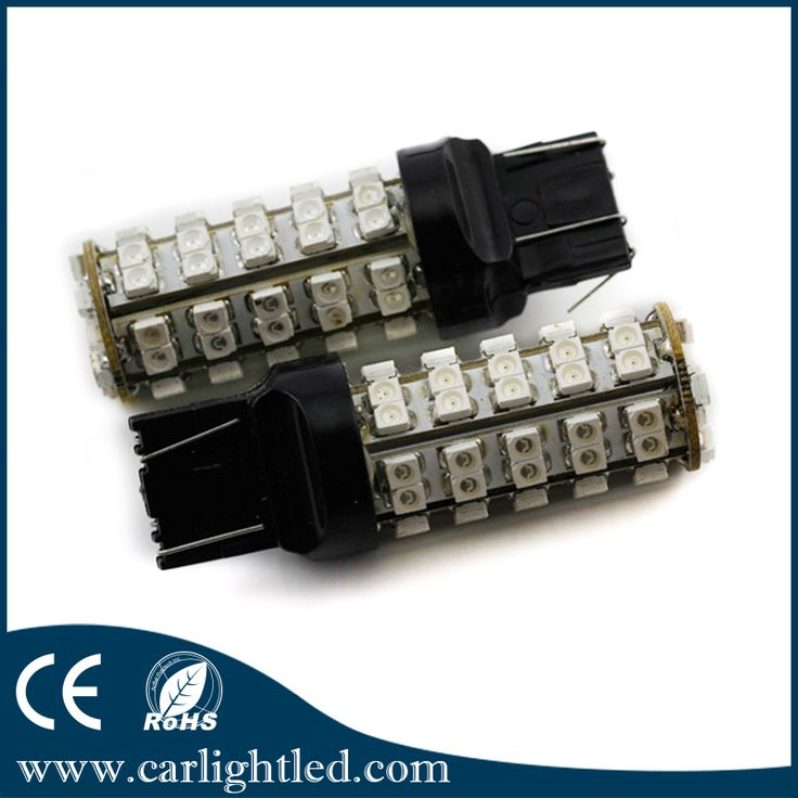 12V DC 7440 Car LED Light Turn Signal Lamp T20 LED Reverse Lights Auto Lighting Bulbs auto led lampen TEL:86-20-37813411 Contact Person: Miss Amy Email: carinajiehui@outlook.com Website:http://www.carlightled.com/