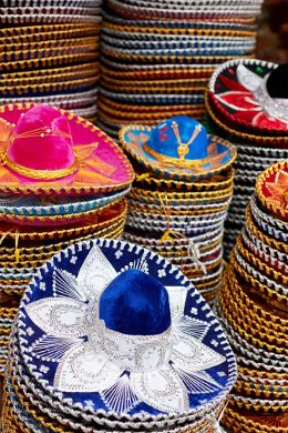 How the Various Facets of Mexican Culture Have Changed Over Time