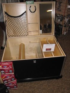Tack Trunk Plans Free - WoodWorking Projects & Plans