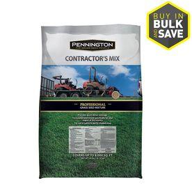 Pennington Contractor S Mix Grass Seed Sun Shade 2149601476
