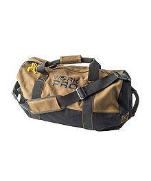 Water Repellant/Breathable Duffle Bag