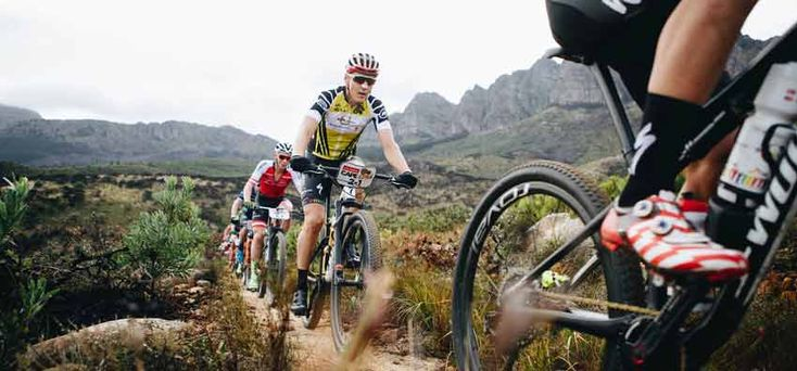 THE ABSA CAPE EPIC  The Ultimate Guide To Major Sports Events In Cape Town - Explore Sideways
