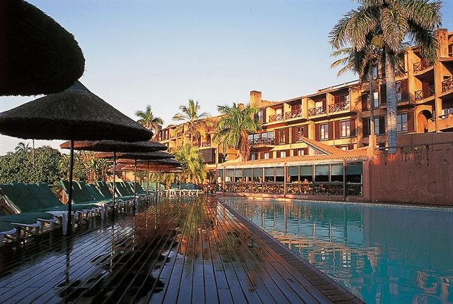 Sanlameer Hotel