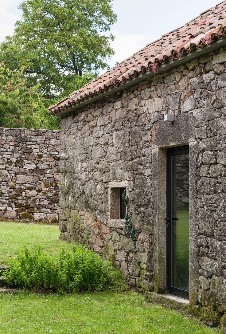 V12 casa de campo en ulloa proyectos ventura for Piani di casa cottage storybook