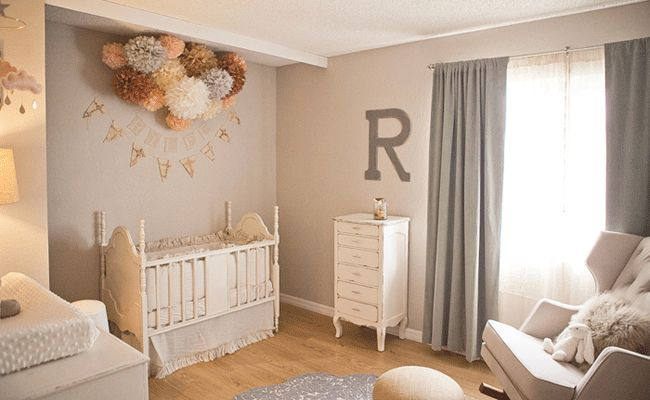 10 New Ways to Create a Rustic Nursery This Fall | The Bump Blog – Pregnancy and Parenting News and Trends