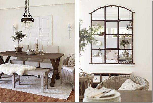 case e interni - casa Norvegia - Scandinavia -  shabby chic - bianco - DIY, white, interior design