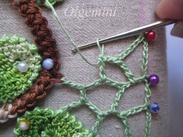 Crochet excelente: designer Crochet
