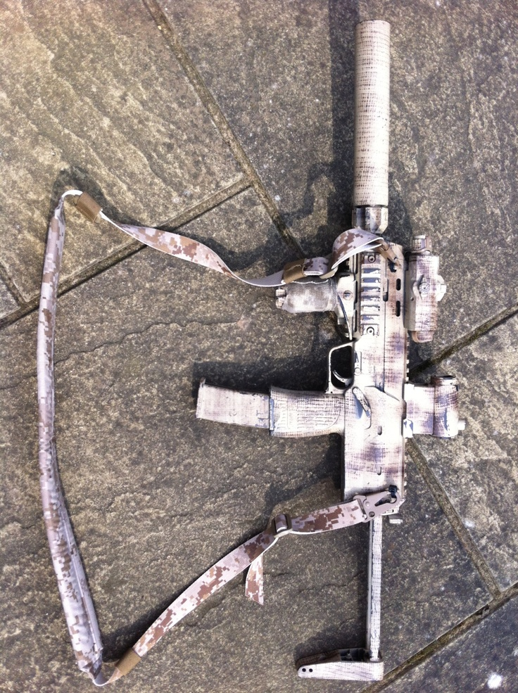 17 best images about h k love pistols long rifle hk mp7a1 devgru setup