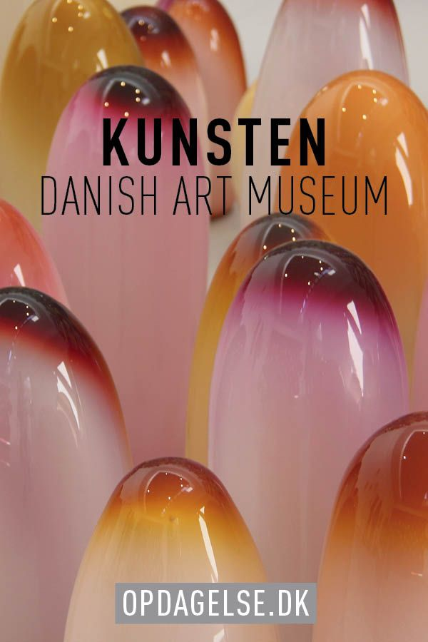 Danish art museum - Kunsten