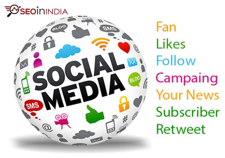 Social Media Marketing Service in India  Advertising in the online world is one of the most inexpensive and highly effective methods of promoting a business. Most successful business in India got - Best SEO company in India. http://seoinindia.org/