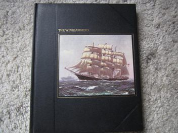 The Windjammers - Nautical History