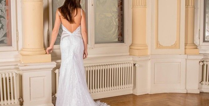 Popular Evening Dress Design Trends for 2014