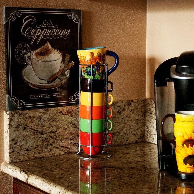 17 Best Ideas About Coffee Theme Kitchen On Pinterest