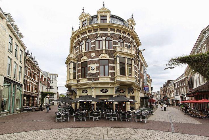 Arnhem, Land van de Markt