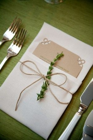 Botanical Wedding Menu Mr Boddington Hollye Schumacher Photography.  Wedding Stationery Inspiration: Botanical
