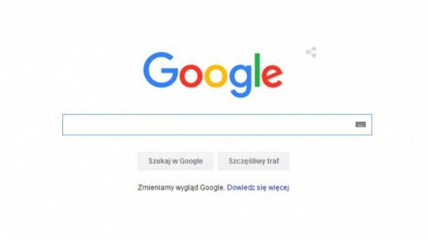 dodawanie stron do wyszukiwarki Google