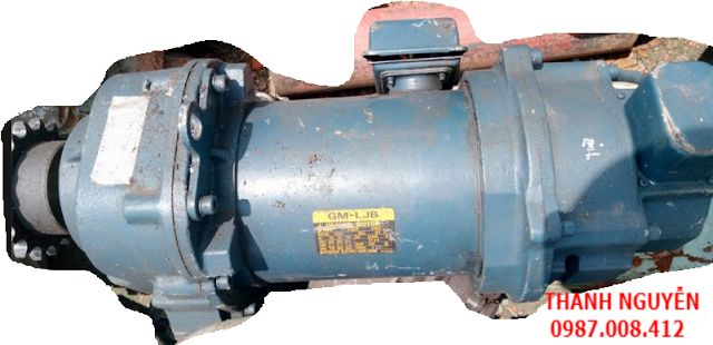 Bán motor giảm tốc cũ mitsubishi hàng nhật bãi, motor mitsubishi giá rẻ được cung cấp tại Cửa hàng điện cơ Thanh Nguyễn. Xem và mua hàng trực tiếp không thông qua trung gian