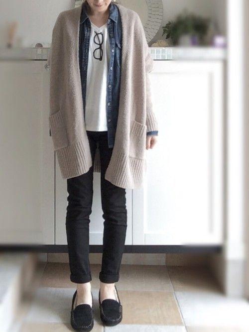 Discoat Parisien WOMENSのTシャツ・カットソー「スパンコールメガネロンT」を使ったmiiimのコーディネートです。WEARはモデル・俳優・ショップスタッフなどの着こなしをチェックできるファッションコーディネートサイトです。