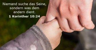 1-korinther 10:24