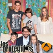 Los Protegidos, http://www.antena3.com/series/los-protegidos/