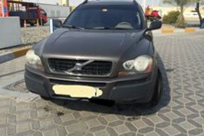Volvo XC90 - #Car for sale on #AutoTraderUAE  More details: http://www.autotraderuae.com/car/volvo/xc90/159663/