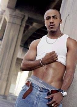 Marques Houston | Picture of Marques Houston