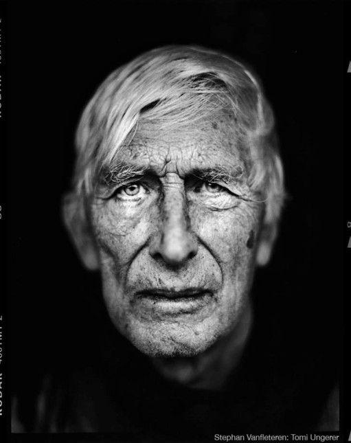 Photographe : Stephan Vanfleteren