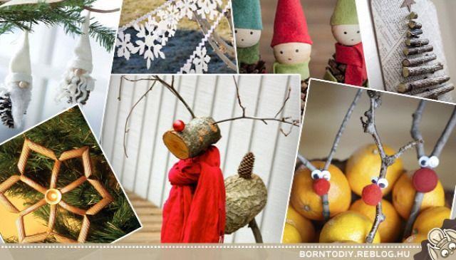 karácsonyi lakberendezési és dekorációs ötletek 03