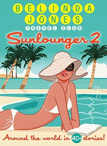 SUNLOUNGER 2 Sunlounger - 40 short stories by your favourite authors - including me! Look for 'An Accidental Proposal': Why has Luca walked out on his band mid-tour to come to New Orleans? Disgraced gossip columnist Gaby is determined to find out
