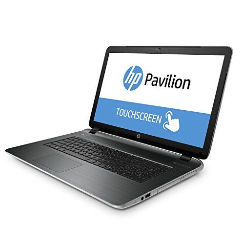 Introducing HP Pavilion 17f040us TouchSmart Notebook PC  Intel Core i54210U 17GHz 6GB 750GB DVDRW Windows 81 Certified Refurbished. Great product and follow us for more updates!
