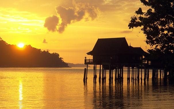 Discover Malaysia - Travel Associates