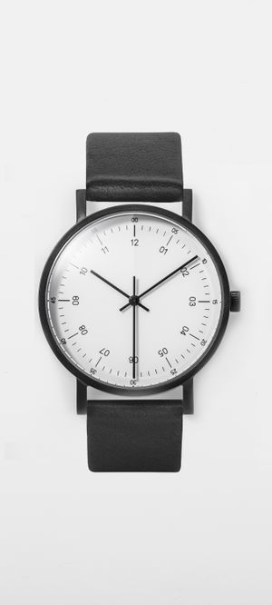 USUAL TIME-TELLER 36 / CO-03 minimalist watches   minimalist   watch   watches   design  