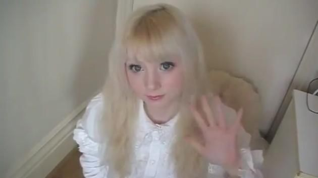 Venus Palermo: Living Doll Becomes YouTube Star, Controversy ...