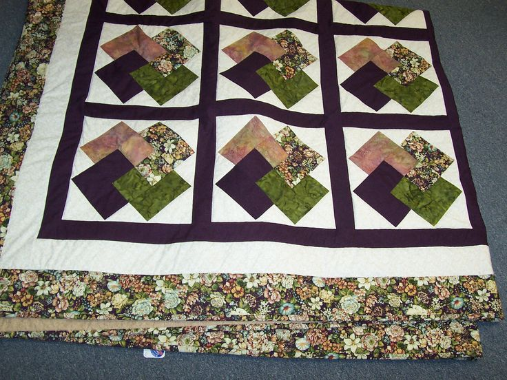 Quilting Pattern Card Trick Block : Card Trick Quilt Pattern Patterns Gallery Green quilts Pinterest Quilt, Card tricks and Of