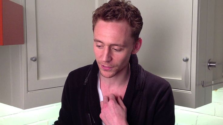 """""""Tom Hiddleston Live Below The Line Day 5"""" Did not know about this before Nicole C. (nccoatney) Pointed it out for me! Thank you!!! :D"""