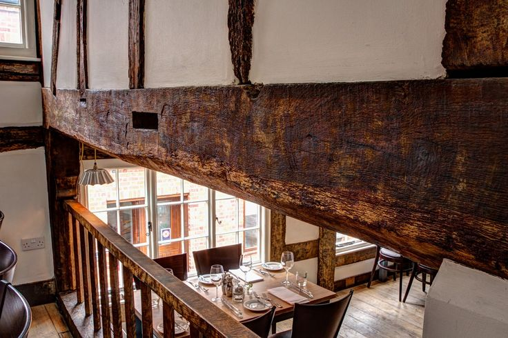 The Lion and Pheasant, scandi-chic and a Mr and Mrs Smith hotel.