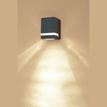 Elstead Lighting Azure Low Energy Led Outdoor Wall Light