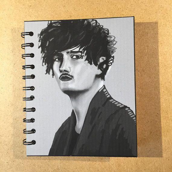 Sketchbook / Szkicownik by tomeksz on Etsy