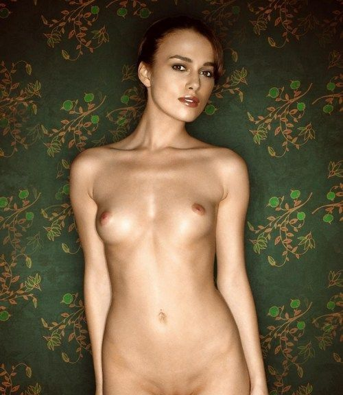 Something Keira knightley nudes videos free