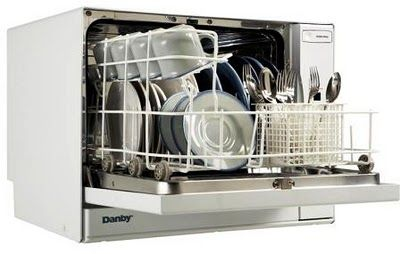 Countertop Dishwasher Rv : rv dishwasher?!? :) rv living Pinterest Dishwashers