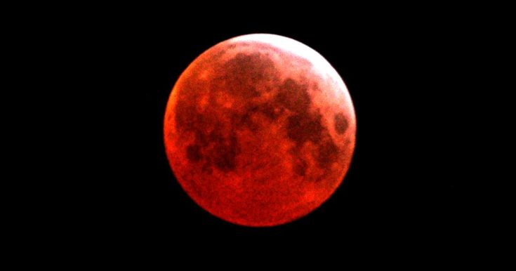 """Skygazers are in for a triple treat early Wednesday, when a total lunar eclipse occurs during a blue moon and a supermoon. It's a rare event that some have started to call a """"super blue blood moon."""" The blue moon will take place on Jan. 31. The moon will look larger, beam brighter and give off a reddish glow, hence the """"blue blood moon"""" moniker. The last time these three lunar events happened at the same time was in 1982. The total lunar eclipse will occur when the Earth moves between the…"""