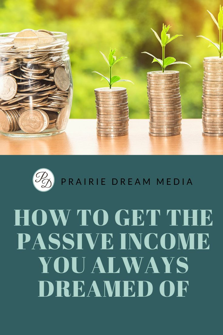Are you looking for Passive Income Ideas that actually work? If so get ready to …