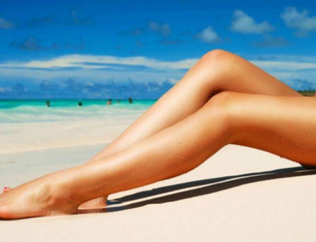 Как уменьшить икры ног: топ 5 упражнений