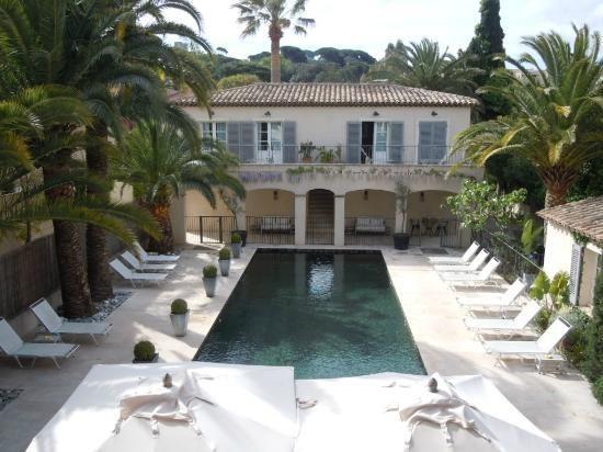 Photos de Pastis Hotel St Tropez, Saint-Tropez - Hôtel images - TripAdvisor