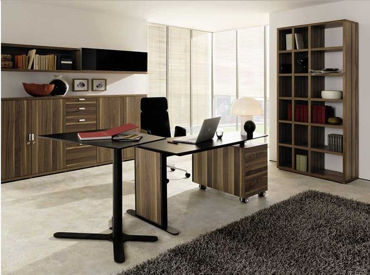 20 best SMART SPACE MIAMI OFFICE DECORATION IDEAS images on - modern home office ideas