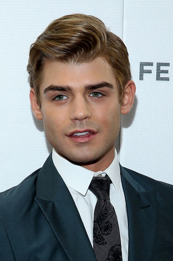 Garrett Clayton Photos - 'King Cobra' Premiere - 2016 Tribeca Film Festival - Zimbio